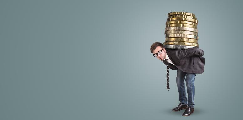 Kosten gerechtsdeurwaarder: hoeveel betaalt u?